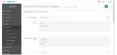 Модуль автопереход в группы клиентов Opencart 2