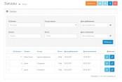 Модуль Печать документов на Opencart 2