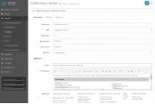 Модуль Шаблоны писем на Opencart 2