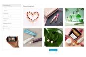 Модуль Лента Instagram на Opencart 2