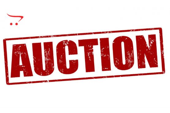 Аукцион товаров для Opencart 2