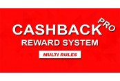 Модуль кэшбэк Opencart 2 / Opencart 3 (Cashback Pro)
