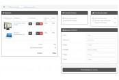 Модуль Упрощенный заказ Custom Quick Checkout на Opencart 2
