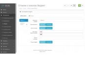 Модуль Отзыв после заказа для Opencart 2