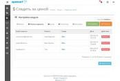 Модуль Следить за ценой для Opencart 2