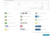 Модуль RBKMoney для OpenCart 2