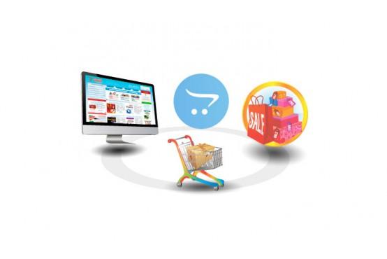 Разработка интернет-магазина на Opencart 2