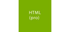 Текстовые блоки для Opencart 2.x (HTML Pro)