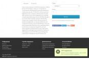 Модуль Всплывающие уведомления для Opencart